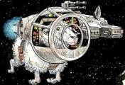 space_sheep_by_laemeur-d4k9wez